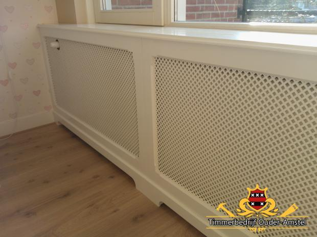 radiatorkast