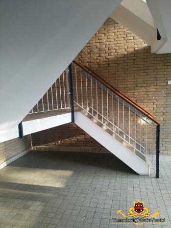 Trappenhuis VvE